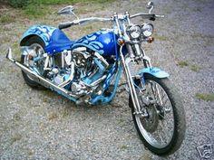 Image detail for Harley Softail Springer Custom Harley Softail, Custom Harleys, Harley Davidson, Color Schemes, Motorcycle, Bike, Detail, Image, R Color Palette