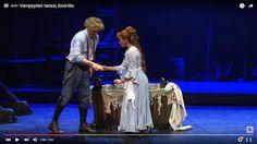 Satu Ylävaara Portfolio : Vampyyrien tanssi - Veri veti taas teatteriin