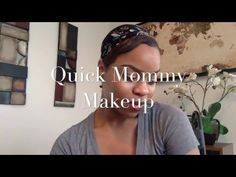 OTR Makeup Tutorial ft. Too Faced (Mommy and Beginner Friendly) - YouTube
