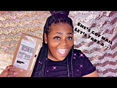 Unboxing - YouTube Foil Business Cards, Holographic Foil, Unicorn, Rainbow, Youtube, Silver, Rain Bow, Rainbows, A Unicorn