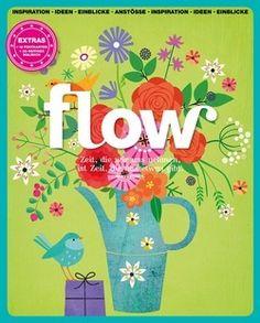 """Flow"" - German book about living the good life Fine Art Drawing, Art Drawings, Sun Puns, Botanical Illustration, Illustration Art, Illustrations, Trauma, Pinterest Inspiration, Frankie Magazine"