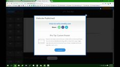 How To Create A Link Using Weebly Site Builder   Blog Tips