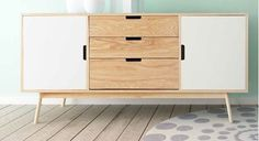 Picture of Rene Chest of Drawer
