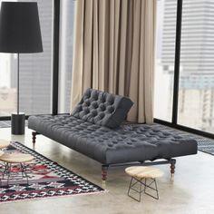 Oldschool Sofa Bed
