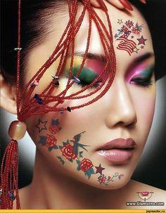 # ASIAN BEAUTY- www.Glamurno.com,фото,девушки
