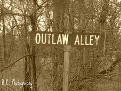 Outlaw Alley