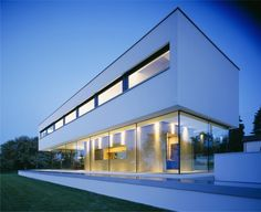 House Philipp by Philipp Architekten | Oliver Schuster