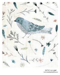 Print&pattern&illustrations