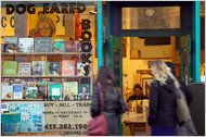 SAN FRAN San Francisco's Bookstores and Readings Reflect a Lively Literary Scene - NYTimes.com