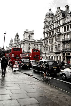 London, England | FrancescaGu on Flickr, August 2010