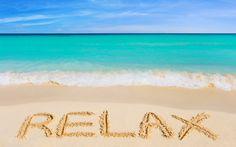 Es más fácil encontrar la felicidad si estás relajado. #TheTaiSpa #Relax #PensamientoPositivo
