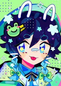 Cute Anime Character, Character Drawing, Character Design, Fanarts Anime, Anime Characters, Pretty Art, Cute Art, Lineart Anime, Albedo