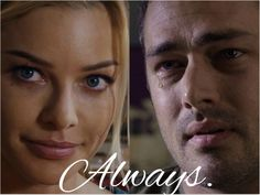 Severide and Shay - Always... ❤
