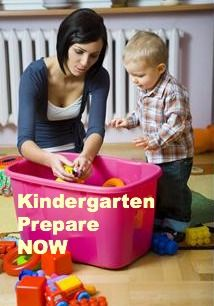 Kindergarten Readiness: Ten Things to Do Right Now - Answers 2 Homework