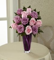 The FTD® Royal Treatment™ Rose Bouquet by Expressions Floral Design Studio #Columbus Florist