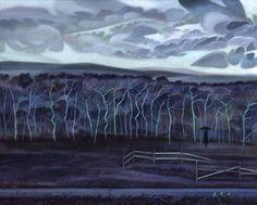 Dark Spring by Tor Lundvall