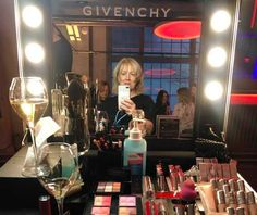 Givenchy Make Up, Beauty & Perfume Now at Sephora Switzerland. Givenchy Launch at Spehora at Papiersaal Zurich Switzerland Givenchy Beauty, Adventure Holiday, Lipstick Collection, Switzerland, Sephora, The Balm, Beauty Makeup, Product Launch, Make Up