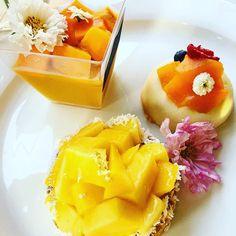 Mango #ThreeWays because we love Mangos & it's Mango season at Pomegranate! #MangoSeason #EverythingMango #GlutenFree #DairyFree #Vegan #VeganLife #VeganEverything #LAVegan #OCVegan #VeganSpots #VeganTreats #PomegranateLA #PomegranateLosAngeles #LASpots #LAHotSpots #LATrending #Trending #VeganLife #PlantBased #NoAnimalsHarmed  #Repost @thisistheveganlife  After Crossroads we headed over to @pomegranate_losangeles for their spectacular #glutenfree and #vegan desserts. We settled on this…