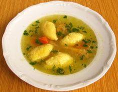 Secretul galustelor de supa pufoase le-a dat dintotdeaua multe batai de cap gospodinelor. Cunoscand insa cateva reguli de baza, data viitoare nu