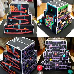 The BritList: R2D2 Heels, The Video Game Cake, and More via Brit + Co.