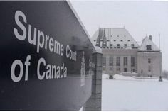 Supreme Court of Canada Sides with Jesuit School About Religion in School.