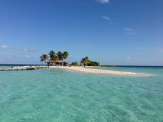 goff's caye belize | Goff's Caye, Belize