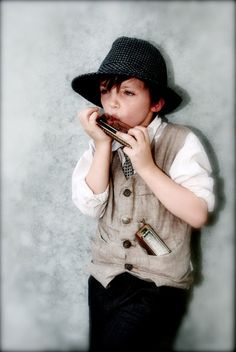 aiden young blues harmonica player from savannah