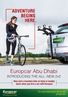 258 Best Europcar Abu Dhabi Latest Images On Pinterest Abu Dhabi