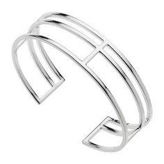 Najo Sterling Silver Mondrian Bangle (001-023-08250)