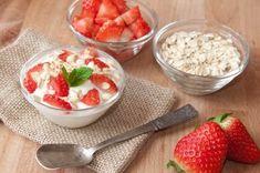Δίαιτα με βρώμη: χάστε βάρος αποτελεσματικά - Με Υγεία Balanced Breakfast, Eat Breakfast, Apples And Cheese, Natural Yogurt, Balanced Diet, Healthy Alternatives, Recipe Of The Day, Metabolism, Food And Drink