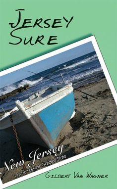 Funny and heartwarming stories about a 10 year old boy growing up on the Jersey Shore in the '60's.