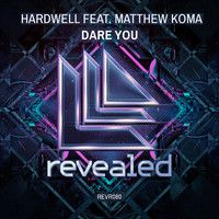 Hardwell feat. Matthew Koma - Dare You (Extended Mix) (OUT NOW!) by HARDWELL on SoundCloud