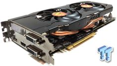 VisionTek Radeon R9 290 Video Card - Circuit and Overclocking Guide