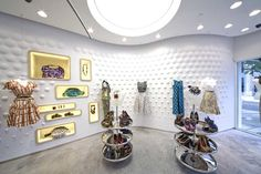 Marni flagship store - Miami - check it out during IRDC