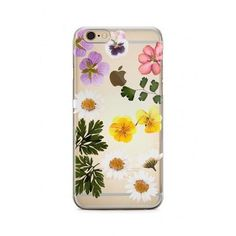 iPhone case Dry flowers (110 PLN) via Polyvore featuring accessories, tech accessories, iphone sleeve case, flower iphone case i iphone cover case
