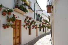 Priego de Cordoba, Andalucia, Spain