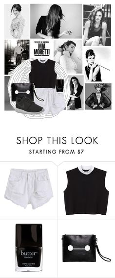 """""""😻InLoveWithThisStyle😻"""" by i-smell-grunge ❤ liked on Polyvore featuring GE, Luxo, Monki and NIKE"""