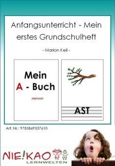 Vorlagen zur Gestaltung individueller Tagebücher für den Anfangsunterricht http://www.niekao.de/Unterrichtsmaterial/Schulstart/Schulstart-Sachunterricht/Anfangsunterricht-Mein-erstes-Grundschulheft.html