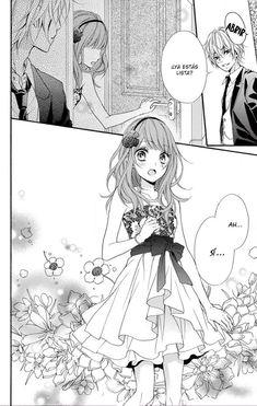 Amai Doku Osananajimi Capítulo 0 página 2 (Cargar imágenes: 10) - Leer Manga en Español gratis en NineManga.com
