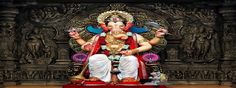 This is form of Ganesha where he is shown having a single tusk. 'Lord Ekadanta' means 'single tooth'. it is the 22nd form of out of 32 forms of Ganesha.