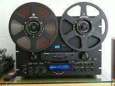 Pioneer RT -909 - www.remix-numerisation.fr - Rendez vos souvenirs durables…