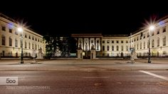 Humboldt Uni Berlin by jeckstadt. Please Like http://fb.me/go4photos and Follow @go4fotos Thank You. :-)