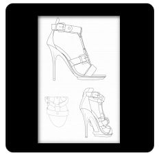 Flats Technical Drawing For Fashion Pdf