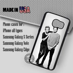 Samsung S7 Case - Larry One Direction - iPhone Case #SamsungS7Case #OneDirection #yn