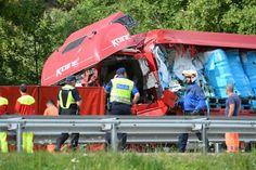 Auffahrunfall: Deutsche Familie stirbt am Gotthard-Tunnel (Spiegel)