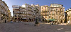 Vigo es una ciudad que tiene mucho que ver sea cual sea la época del año en la que vayas.