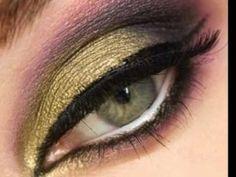 Assista esta dica sobre maquiagem para os olhos e muitas outras dicas de maquiagem no nosso vlog Dicas de Maquiagem.