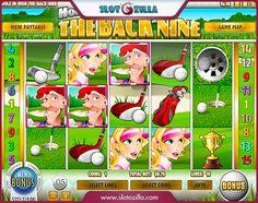 Игровые автоматы слоты онлайн