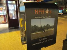 North Fork Real Estate Campaign