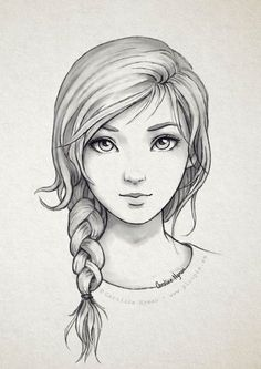 Pencil and digital drawings, lines, sketches etc | Art by Caroline Nyman